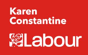 Karen Constantine, Labour