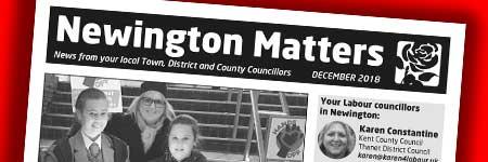 Newington Matters