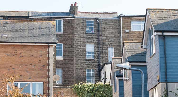 Image of ramsgate housing stock