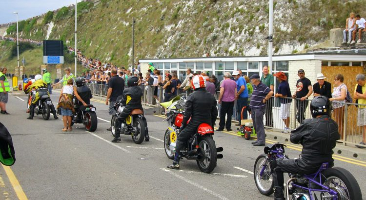 Ramsgate Sprint Revival, photo by Funk Dooby on Flickr (Creative Commons License).