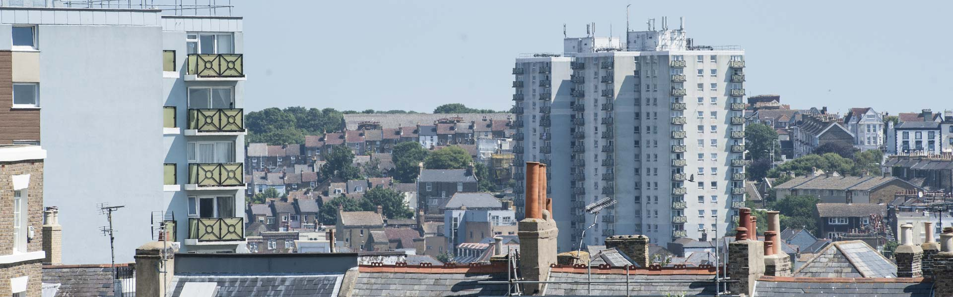 Ramsgate tower blocks will be checked for fire safety