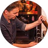 Eddie Gadd of Ramsgate Brewery