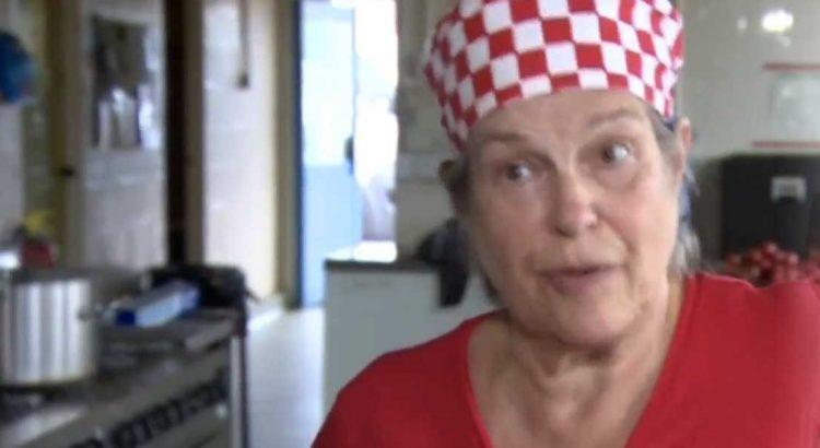 Karen Constantine Our Kitchen Story Header