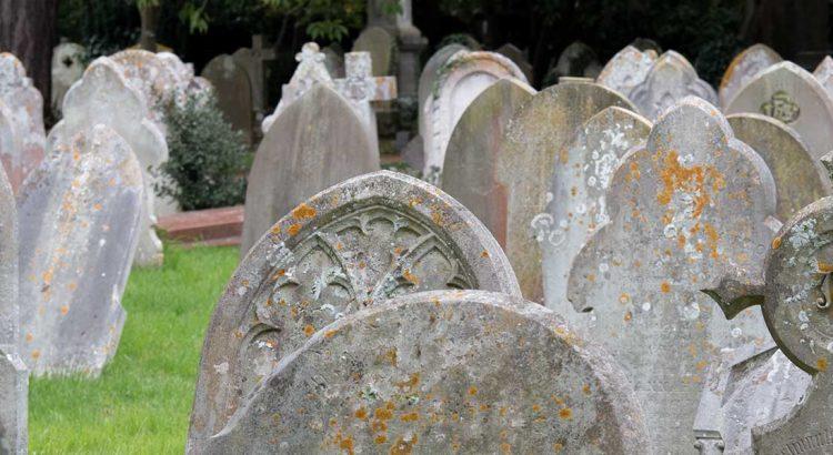 Ramsgate cemetery