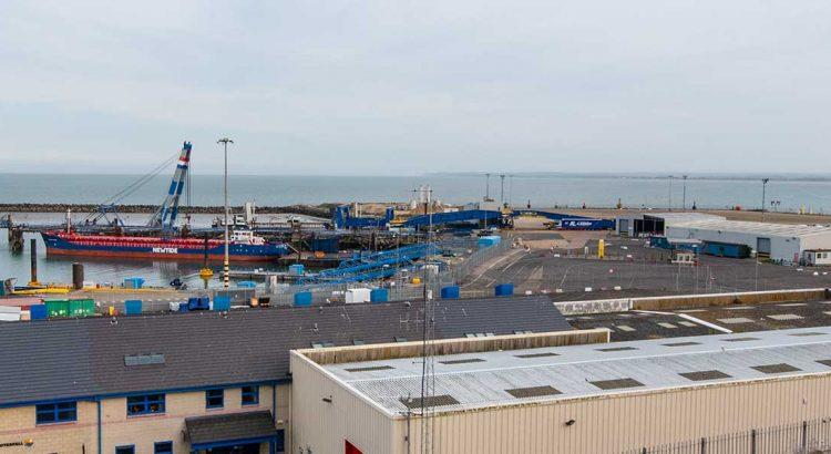 Ramsgate Port