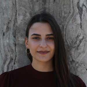 Efthymia (Efi) Stathopoulou of RLS-Athens