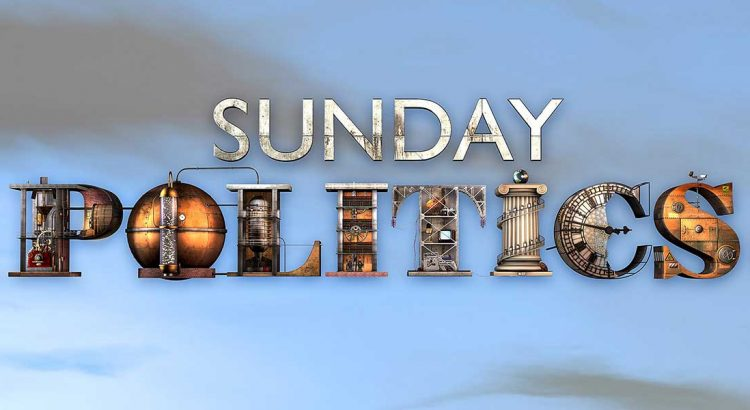 BBC Sunday Politics story header image
