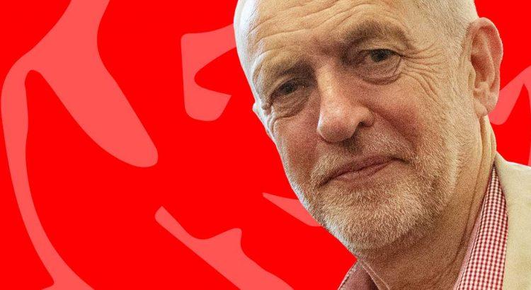 Jeremy Corbyn story header image
