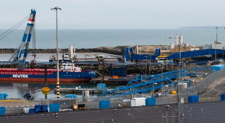 We want better for Ramsgate Port